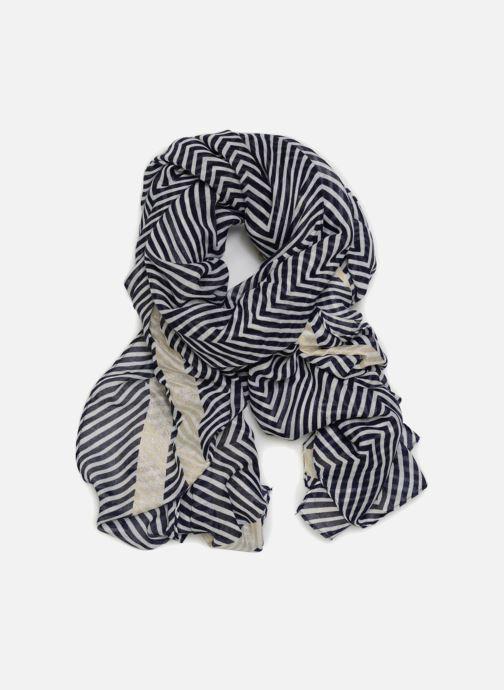 Sciarpa y foulard Pieces Gurlitta Long Scarf Azzurro vedi dettaglio/paio