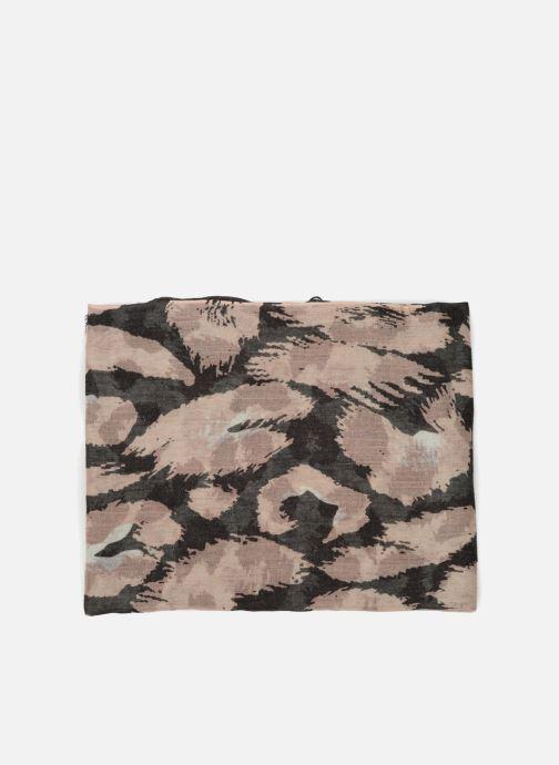 Sjaal Pieces Gretchen Long Scarf Multicolor model