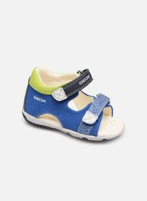 Sandali e scarpe aperte Bambino B Sandal ELBA Boy  B B82L8B