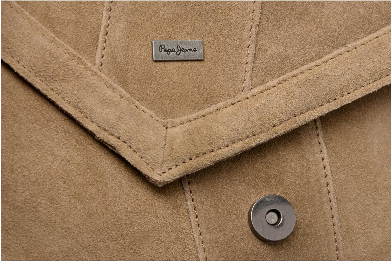 Pepe Owen jeans jeans bag Mud Pepe 0OO8Fqw