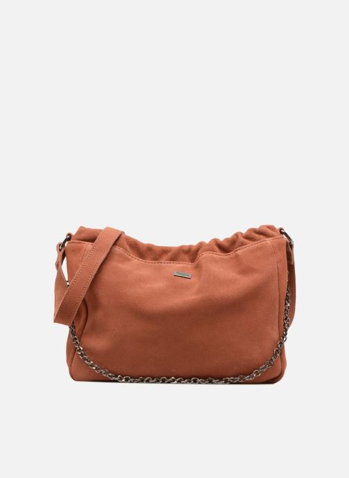 Sacs à main Pepe jeans Blondie bag Orange vue détail/paire