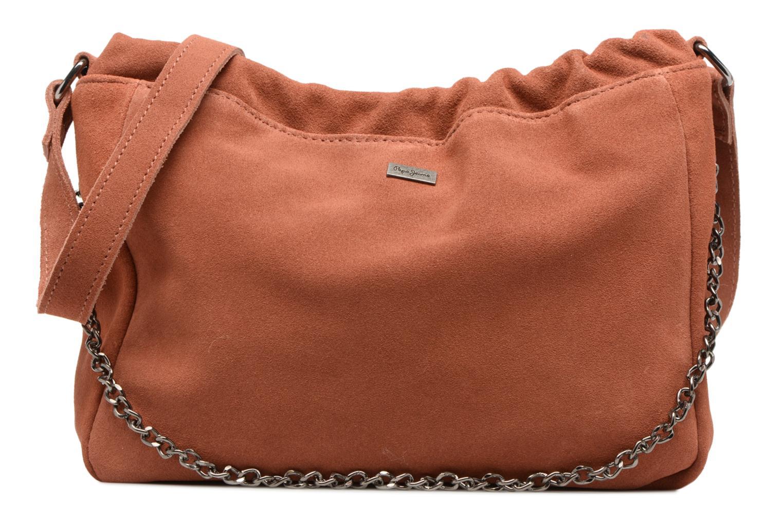 jeans Blondie Coral peach bag Pepe Udw5Px