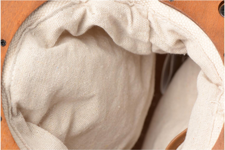 Sacs à main Pepe jeans Lona bag Beige vue derrière