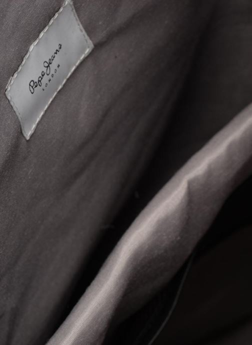 Rugzakken Pepe jeans Aldgate backpack Grijs achterkant