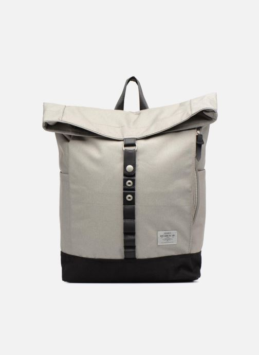 Rucksacks Pepe jeans Aldgate backpack Grey detailed view/ Pair view