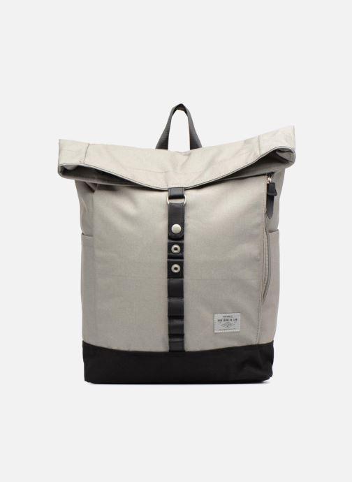 Mochilas Pepe jeans Aldgate backpack Gris vista de detalle / par