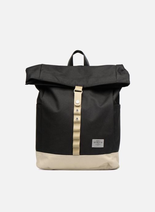Rucksäcke Pepe jeans Aldgate backpack schwarz detaillierte ansicht/modell