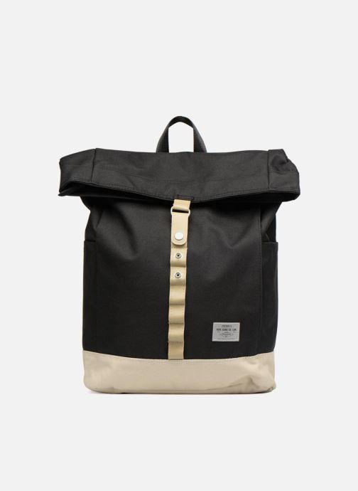 Mochilas Pepe jeans Aldgate backpack Negro vista de detalle / par