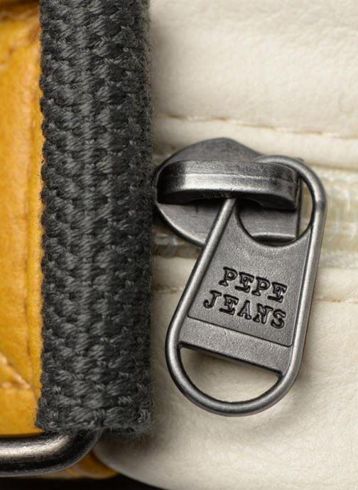 Bolsos de hombre Pepe jeans OLTRA GAME BAG Gris vista lateral izquierda