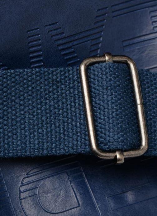 Bolsos de hombre Pepe jeans OLTRA GAME BAG Azul vista lateral izquierda