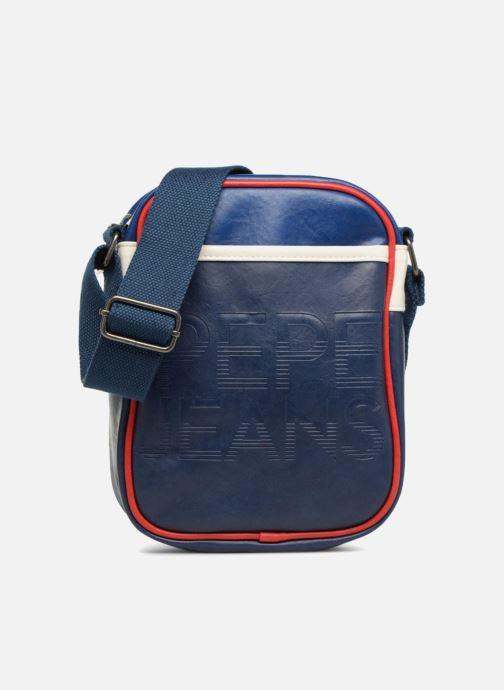 Borse uomo Pepe jeans OLTRA GAME BAG Azzurro vedi dettaglio/paio