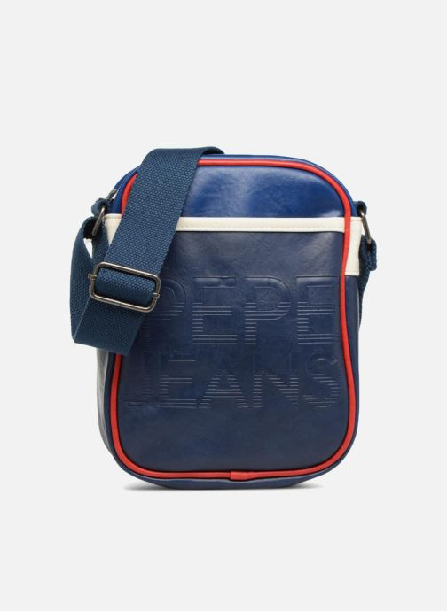 Bolsos de hombre Pepe jeans OLTRA GAME BAG Azul vista de detalle / par