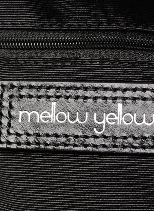 Kleine lederwaren Mellow Yellow Amourette Grijs links