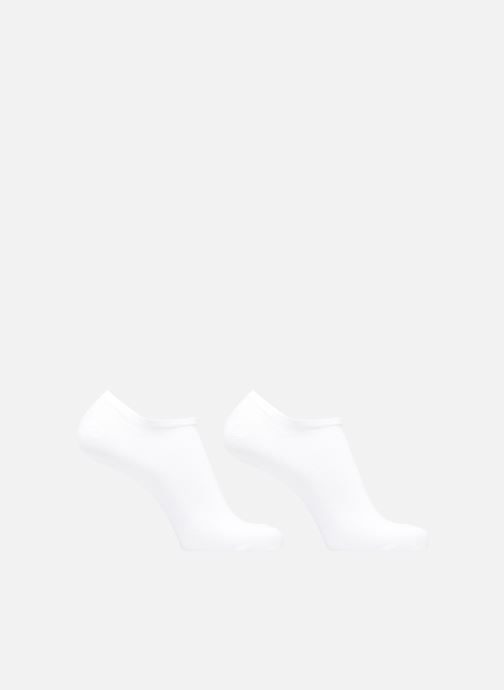 Socken & Strumpfhosen Tommy Hilfiger Sneaker Lot de 2 weiß detaillierte ansicht/modell