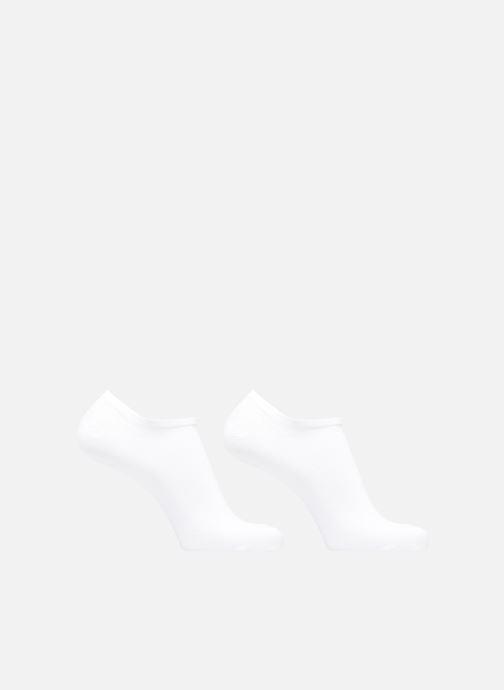 Chaussettes et collants Tommy Hilfiger Sneaker Lot de 2 Blanc vue détail/paire