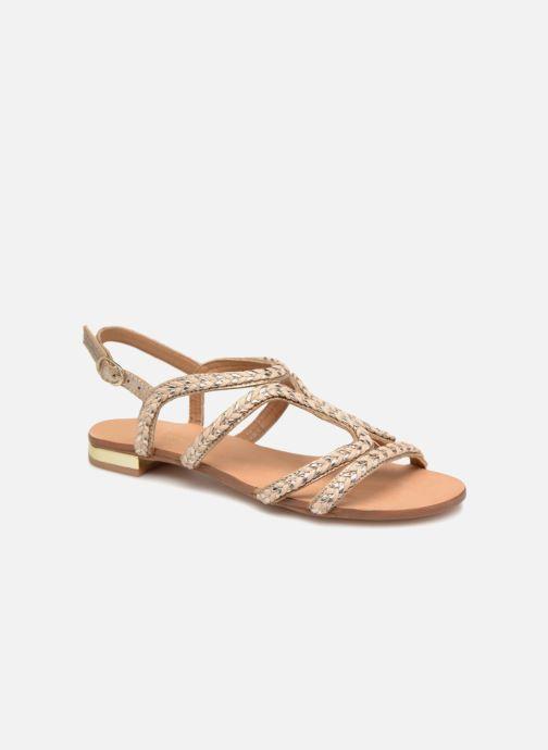 Sandales et nu-pieds Femme IJI