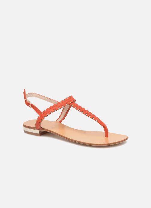 Sandalen Damen HIZI