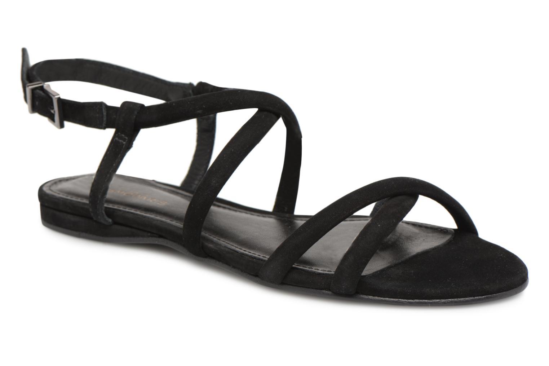 f8df80d570349c COSMOPARIS ALEXIA/NUB (Noir) - s et nu-pieds chez | Outlet Store ...