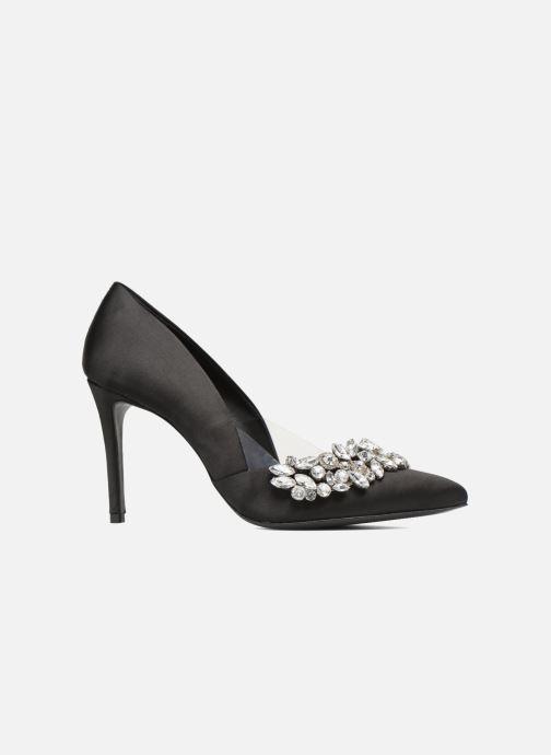 High heels COSMOPARIS ADIA/SAT Black back view