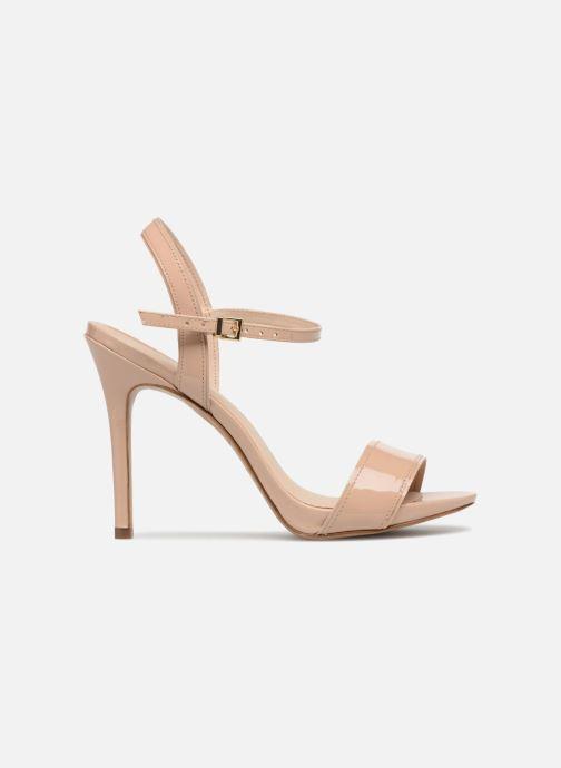 Sandales et nu-pieds COSMOPARIS JADIA/VER Beige vue derrière