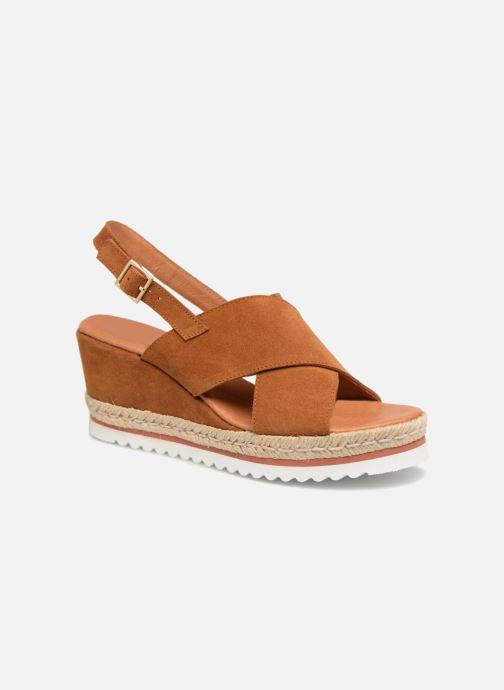 Sandaler Kvinder IPOMA/VEL