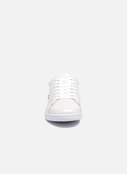 Sneakers Lacoste CARNABY EVO 118 6 Hvid se skoene på
