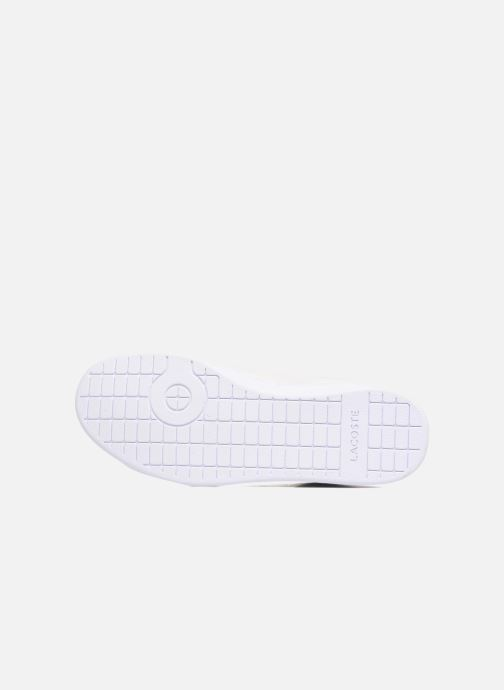 Sneakers Lacoste CARNABY EVO 118 6 Hvid se foroven