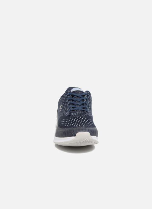 Sneaker Lacoste CHAUMONT 118 3 blau schuhe getragen