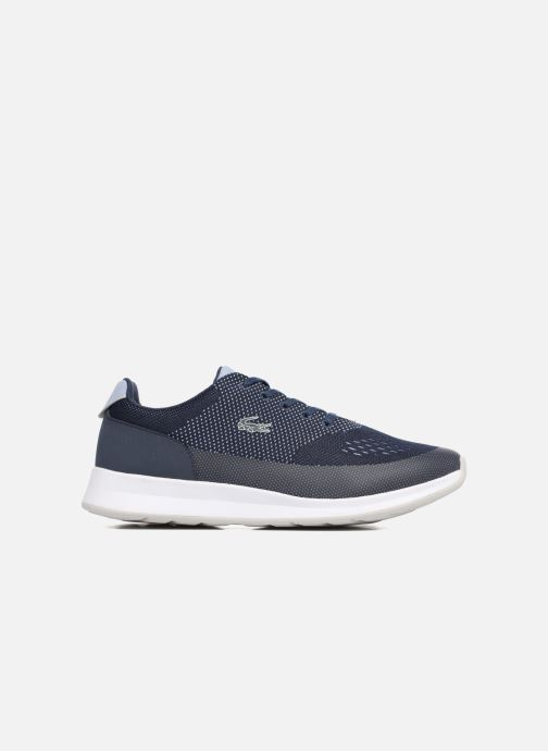 Sneaker Lacoste CHAUMONT 118 3 blau ansicht von hinten