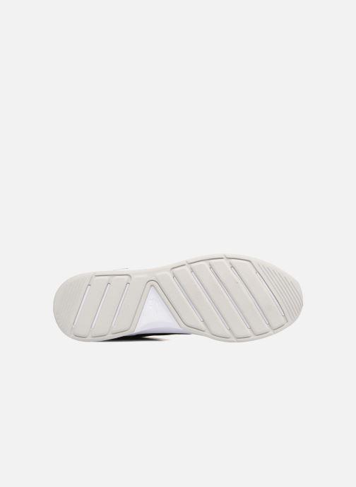Sneaker Lacoste CHAUMONT 118 3 blau ansicht von oben