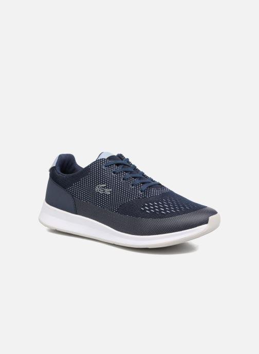 Sneaker Lacoste CHAUMONT 118 3 blau detaillierte ansicht/modell
