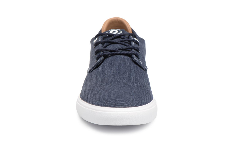Sneakers Lacoste ESPARRE 118 2 Blauw model