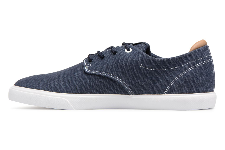 Sneakers Lacoste ESPARRE 118 2 Blauw voorkant