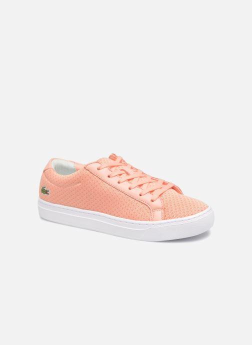 Sneakers Lacoste L.12.12 LIGHTWEIGHT1181 Arancione vedi dettaglio/paio