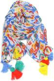Schal Accessoires Aldora scarf 100x150