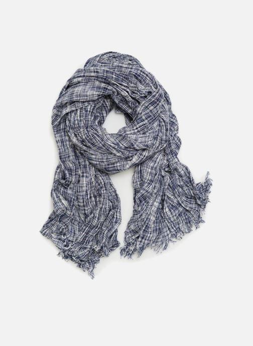 Echarpes et Foulards Pepe jeans Acton Scarf 100x150 Bleu vue détail/paire