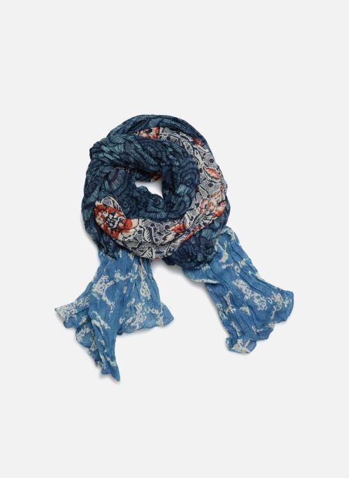 d2487069a29f Halstørklæde og tørklæde Pepe jeans Nuswellhil Scarf 100x150 Multi  detaljeret billede af skoene