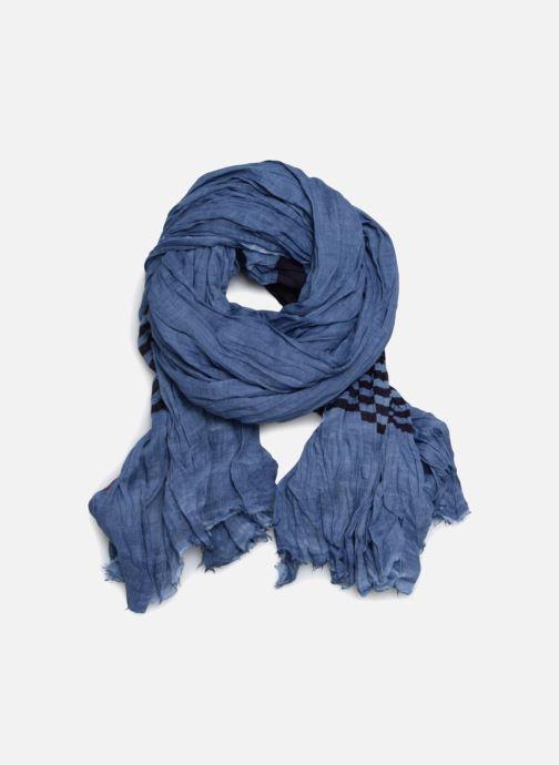 44defaf50510d Sciarpa y foulard Pepe jeans Brent Scarf 100x150 Azzurro vedi dettaglio/paio