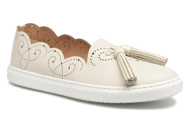 Nuevo zapatos Fratelli Rossetti en Puza (Gris) - Mocasines en Rossetti Más cómodo 99764d