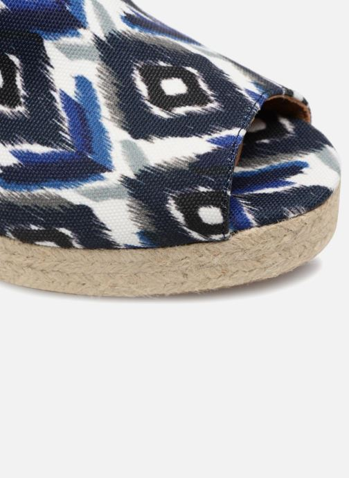 Scarpe di corda Made by SARENZA Bombays Babes Espadrilles #1 Azzurro immagine sinistra