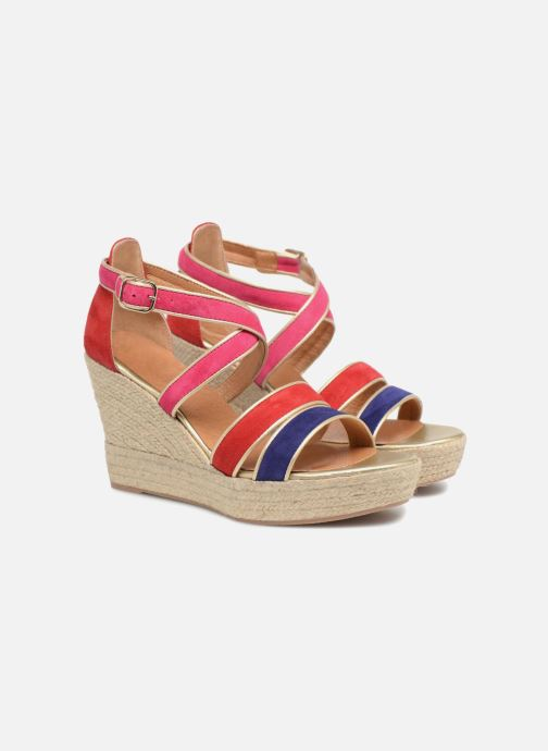 Alpargatas Made by SARENZA Bombays Babes Espadrilles #3 Multicolor vistra trasera