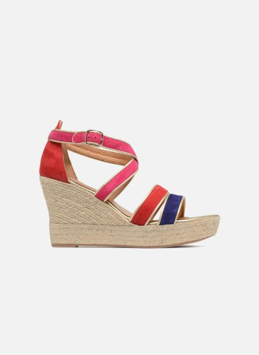 Cuir Velours Made Bombays Sarenza By Espadrilles3 Babes Multico j4A5RL
