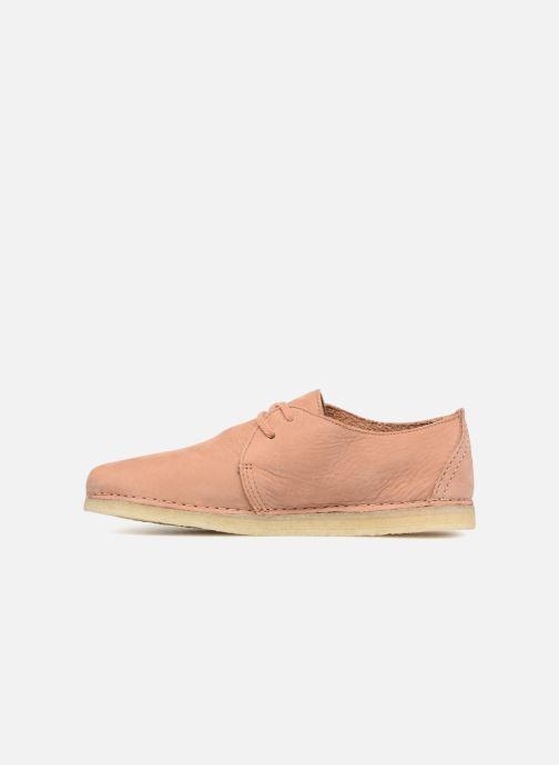 Clarks Originals Ashton W (Marrón) Zapatos con cordones