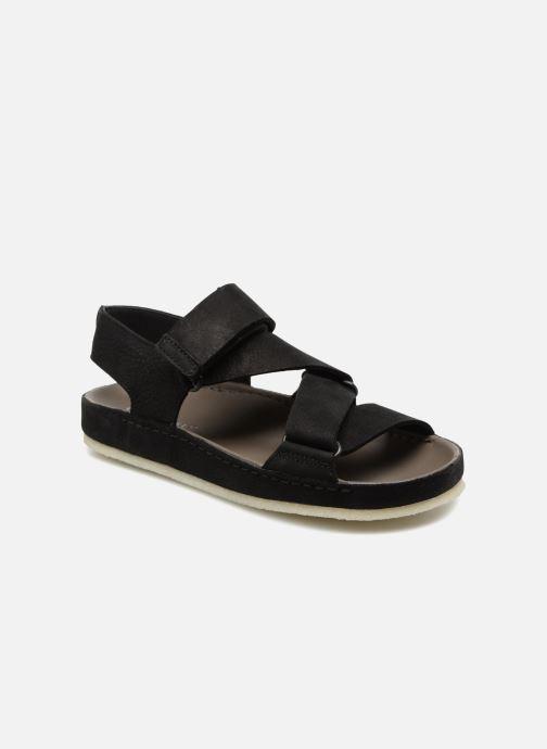 cdae7b747f3b8 Clarks Originals Ranger Sport W (Black) - Sandals chez Sarenza (318365)