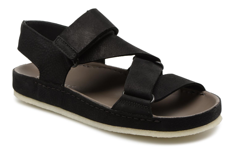 Nuevo zapatos Sandalias Clarks Originals Ranger Sport W (Negro) - Sandalias zapatos en Más cómodo 186770