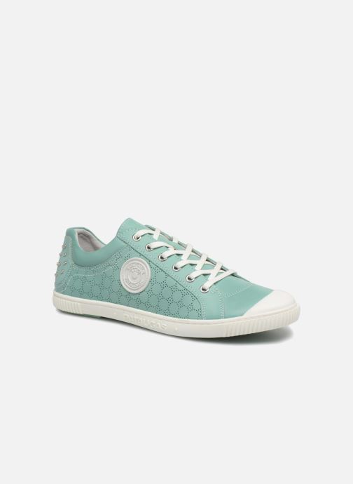 Pataugas Sneaker 318428 grün Bohem c OHqTvwO
