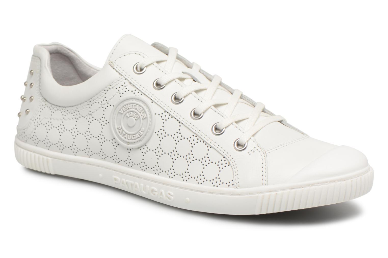 Pataugas Bohem C (weiß) - Sneaker bei Sarenza.de (318427) 04039f399c