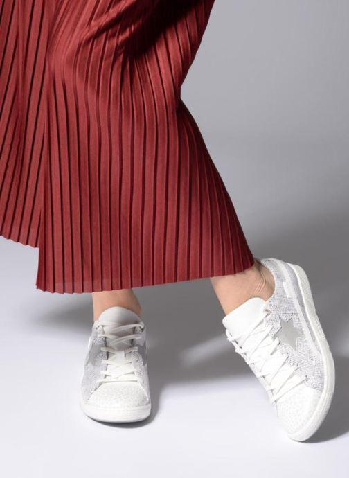 Sneakers Pataugas Joia/S Bianco immagine dal basso