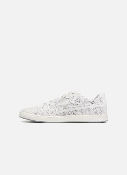 Sneakers Pataugas Joia/S Bianco immagine frontale