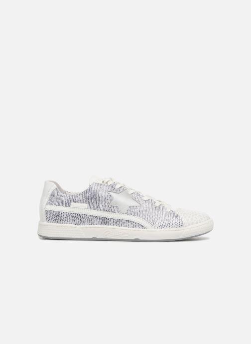 Sneakers Pataugas Joia/S Bianco immagine posteriore